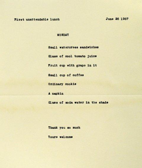 typewriter-poetry-claes-oldenburg-unattended-lunches-typewritten-menu